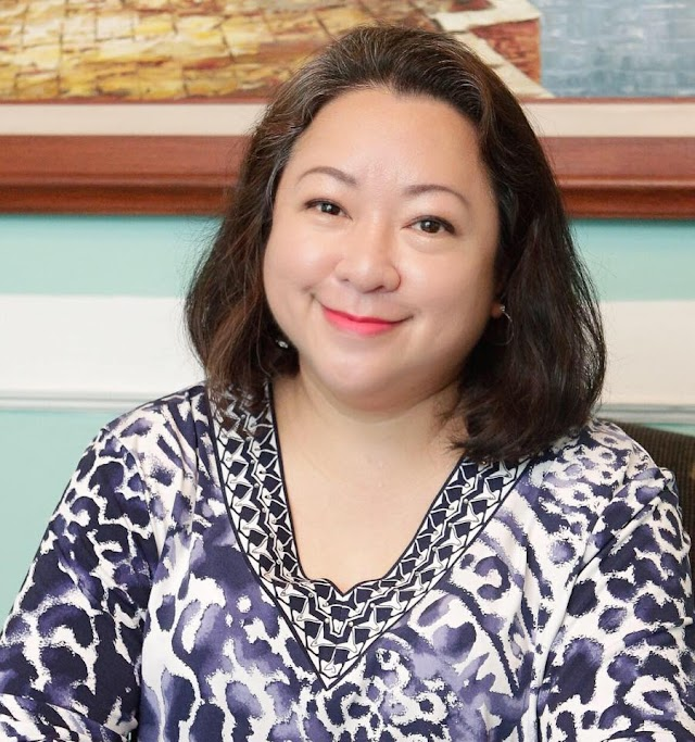 ICT Champion Offers Bacolod New Leadership