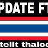 Frekuensi Channel FTA Tv Thailand Satelit Thaicom 5 PalingTerbaru 2017