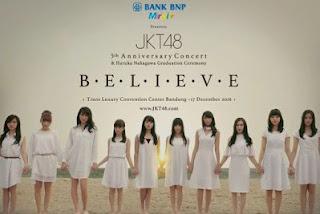 konser jkt48 ulang tahun ke-5 believe 5th anniversary concert full video mp4 download dvdrip bluray