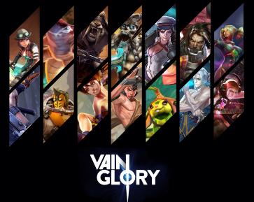 Download Vainglory v1.20.0 Latest Update