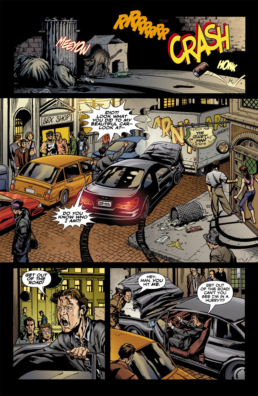 Detective Comics (1937) 801 Page 8