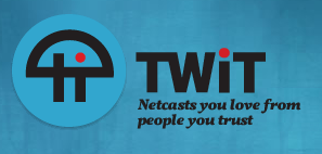 SFO post: I plan to be soon at the live recording of @TWiT in Petaluma