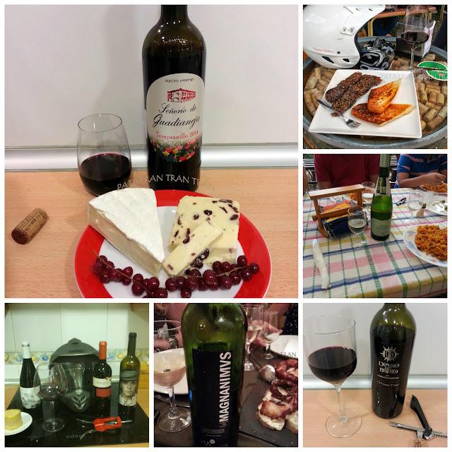 Como parecer un experto en vinos... sin morir en el intento. Cuatro pasos esenciales