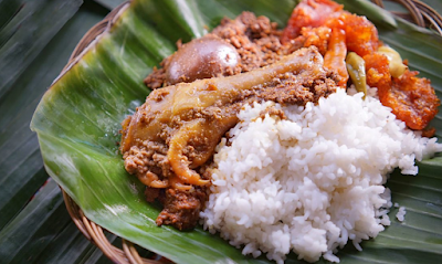 5 Indonesia Food which is famous in the world with a Unique Flavour