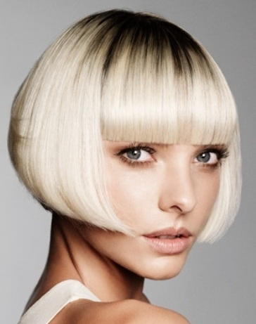 Tunsori Pentru Par Mediu Blond