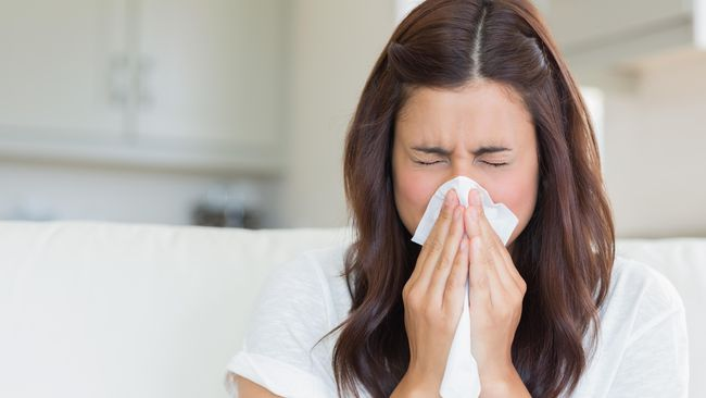Penyebab Sakit TBC