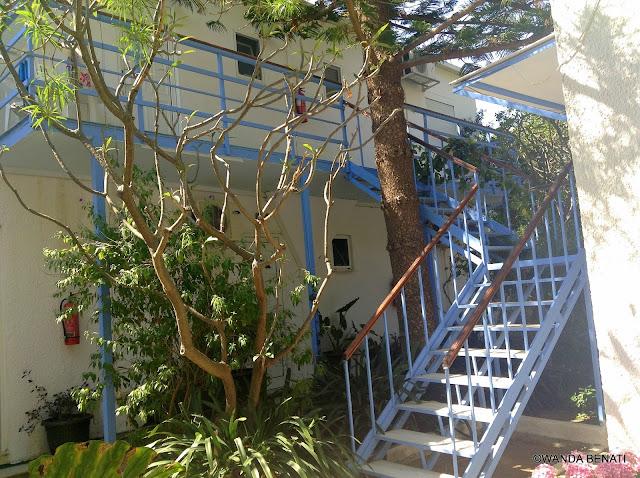 Tilos, Milios Studios