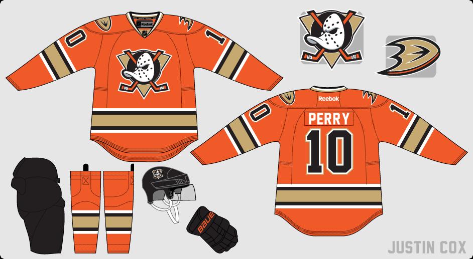 Of Third The Jersey Art Ducks An Hockey Orange|NFL 2019-18 Week Thirteen Preview