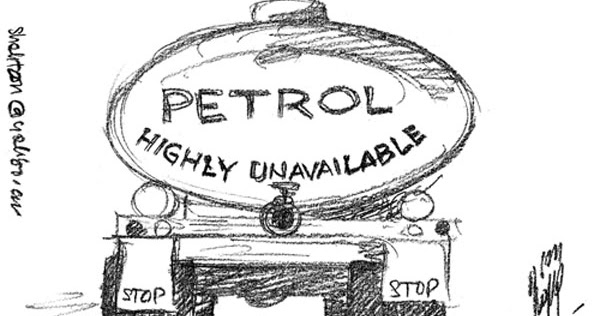 Tex Revenue, Petrol, corruption, politician's Sons, Sindh