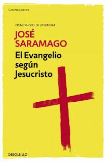 El evangelio según Jesucristo José Saramago