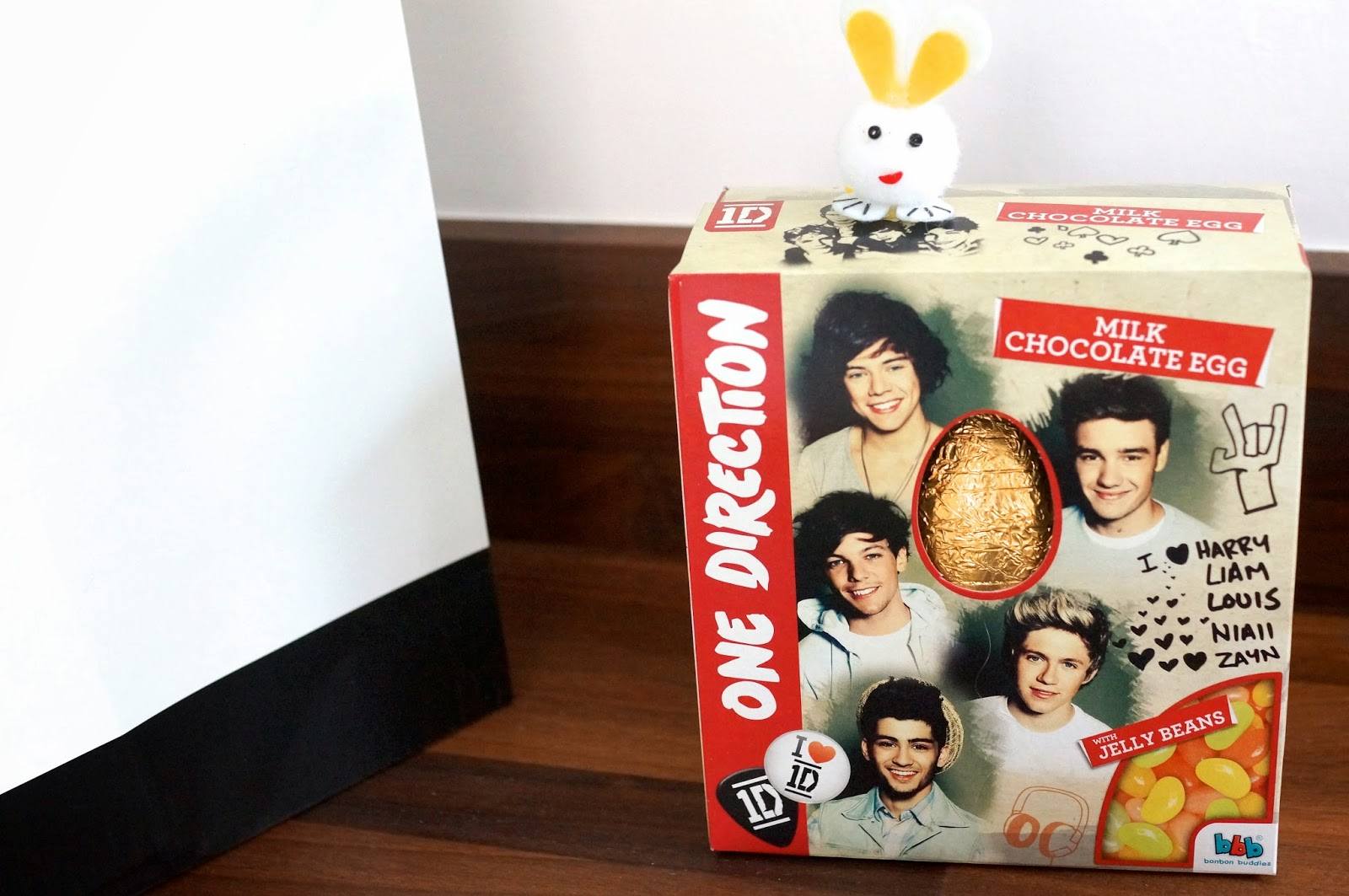 one direction egg