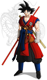 Imagenes de Dragon ball z para colorear y todos sus personajes, con frases