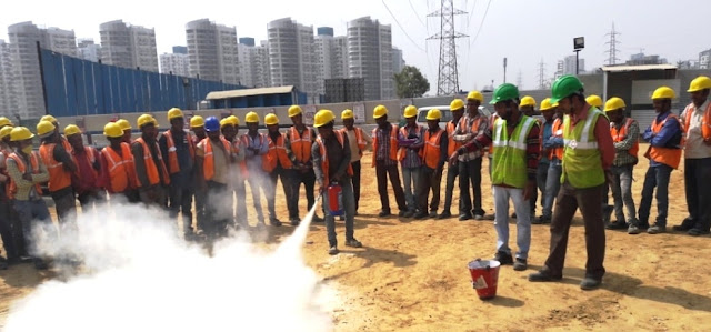 Emaar India celebrates 46th National Safety Day & Week