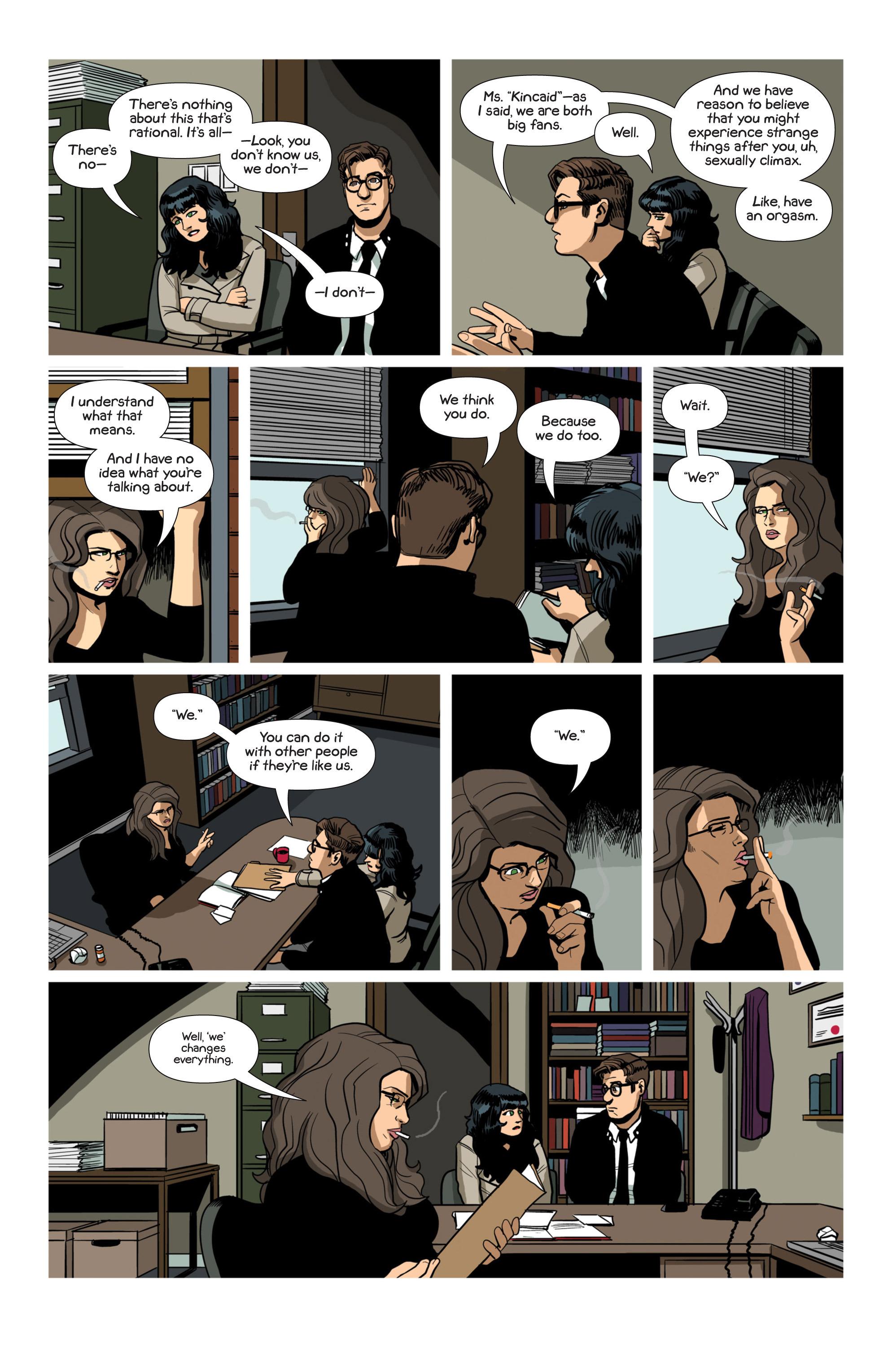 Read online Sex Criminals comic -  Issue #10 - 9
