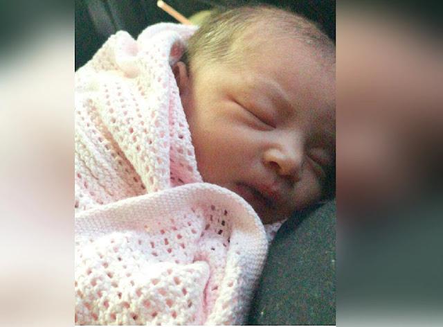 Tahniah Impian Dato Fazley Tercapai,Dapat Baby Girl...