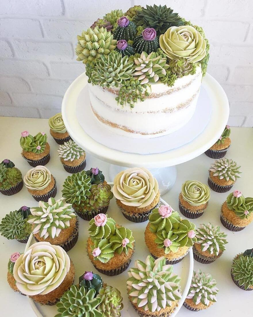 06-Cacti-Succulent-Plants-Leslie-Vigil-Themed-Decorated-Cakes-www-designstack-co