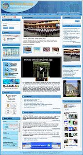 Download CMS Balitbang