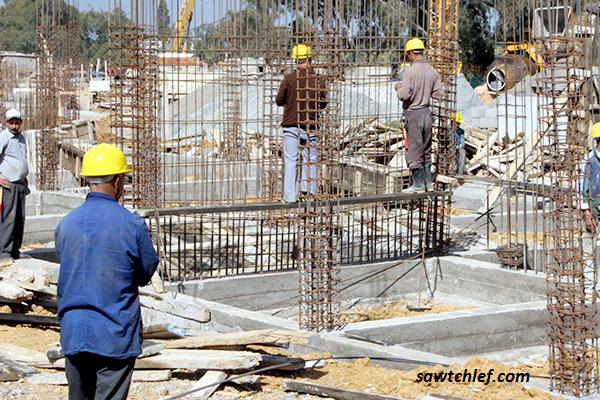 589 شكوى أودعها العمال ضد أرباب العمل بالشلف