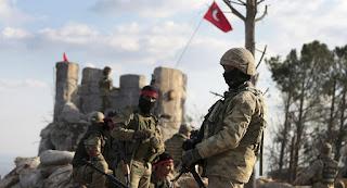 """Η """"τρέλλα"""" του Ερντογάν και η τραγωδία των Κούρδων!"""