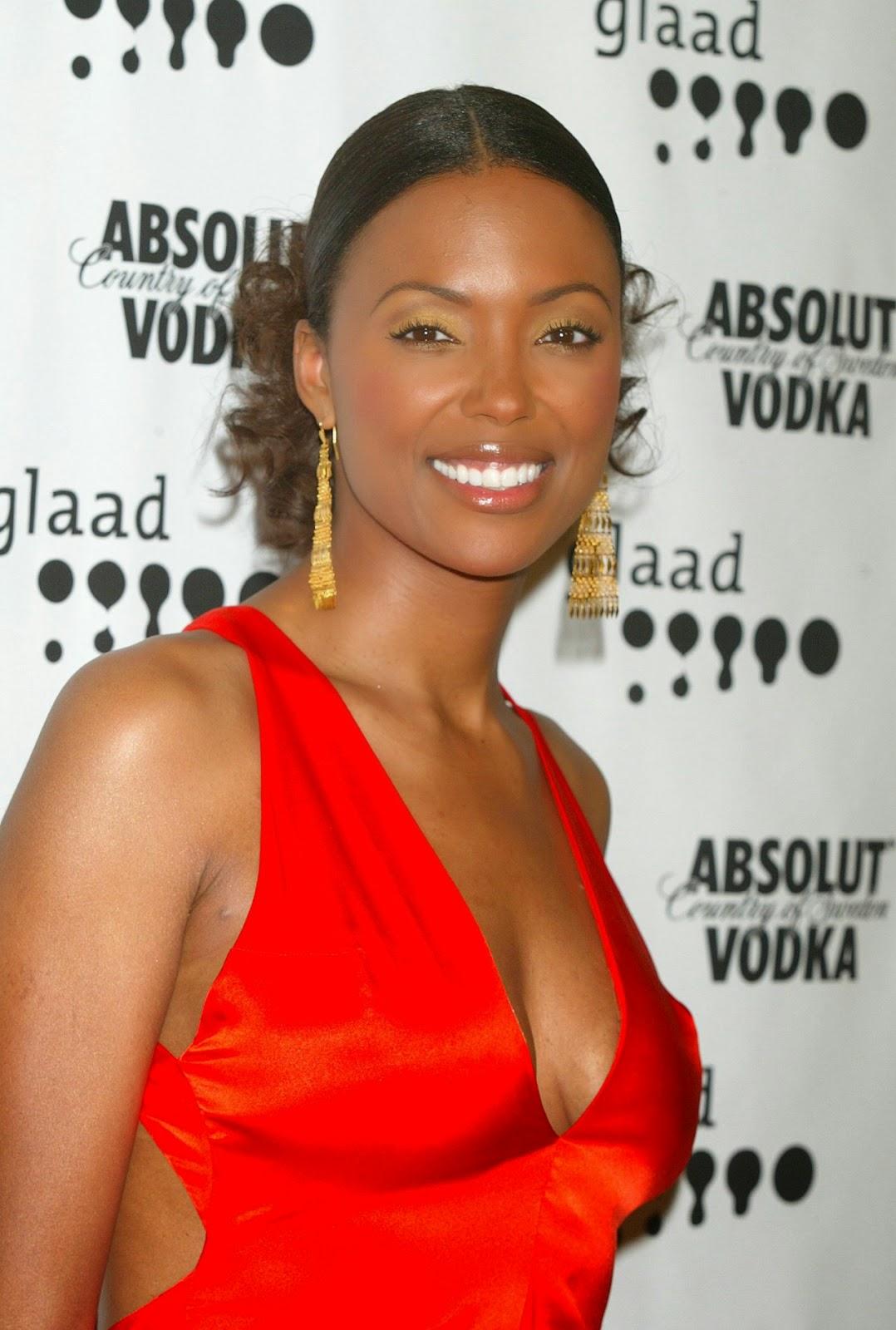 Latest Celebrity Photos: Aisha Tyler Latest Photos ...