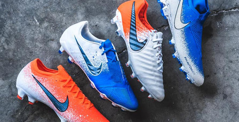 8c5fc9c9ae8 Nike 2019  Euphoria  Boots Pack Released