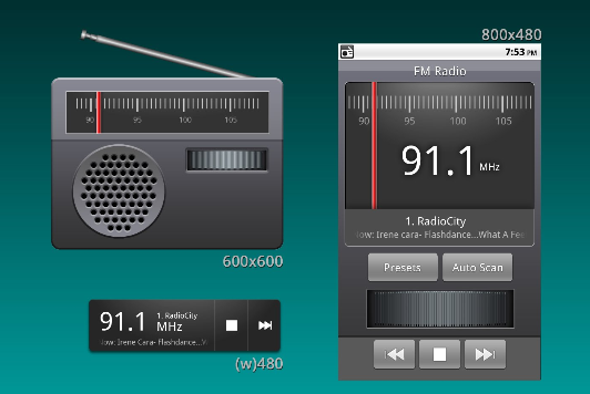 راديو fm بدون انترنت للاندرويد