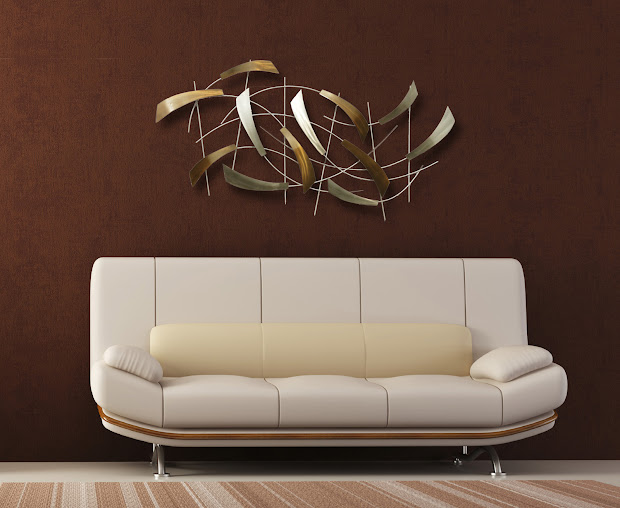 & Home Today Contemporary Wall Design