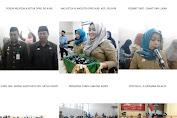 Lensa Pelantikan 11 Kepala Desa Tahun 2016 Kab. Kep. Selayar