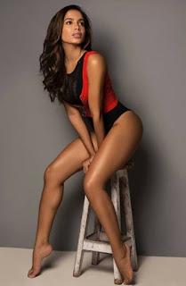 Anitta exibe corpão em revista mexicana