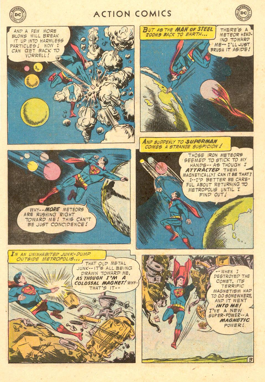 Action Comics (1938) 221 Page 4