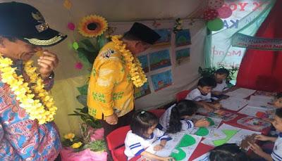Bupati Kotabaru Hadiri Peringatan Hari Anak Nasional