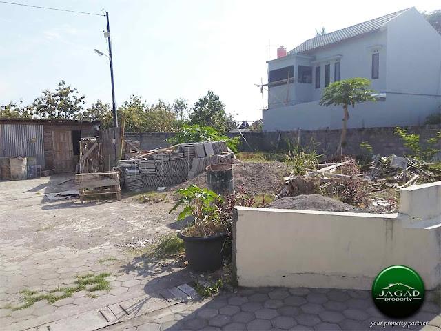 Rumah dalam Perumahan jalan Imogiri Timur Km 8