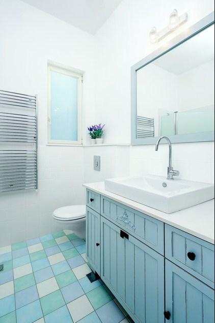 kamar mandi minimalis ukuran 2x1 5 dengan cermin