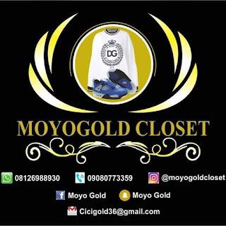 MOYOGOLD CLOSET,HUMAN HAIRS
