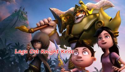 Download Lagu Keajaiban Semesta Ost Knight Kris Mp3 Cover Version