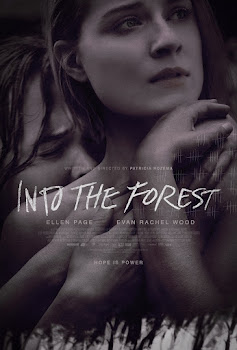 Into the Forest (En el bosque) Poster