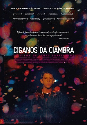 Ciganos da Ciambra - Legendado Torrent Download