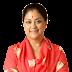 *वसुंधरा के खिलाफ चुनाव लड़ने की घोषणा करने वाली IPS पंकज चौधरी की पत्नी के खिलाफ निकला वारंट*