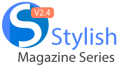 Stylish V2.4 - Magazine Series