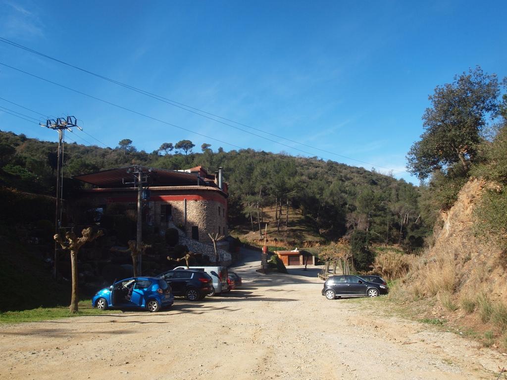 Som de p cnic rea de p cnic font del tort montcada i - Casas en el valles occidental ...