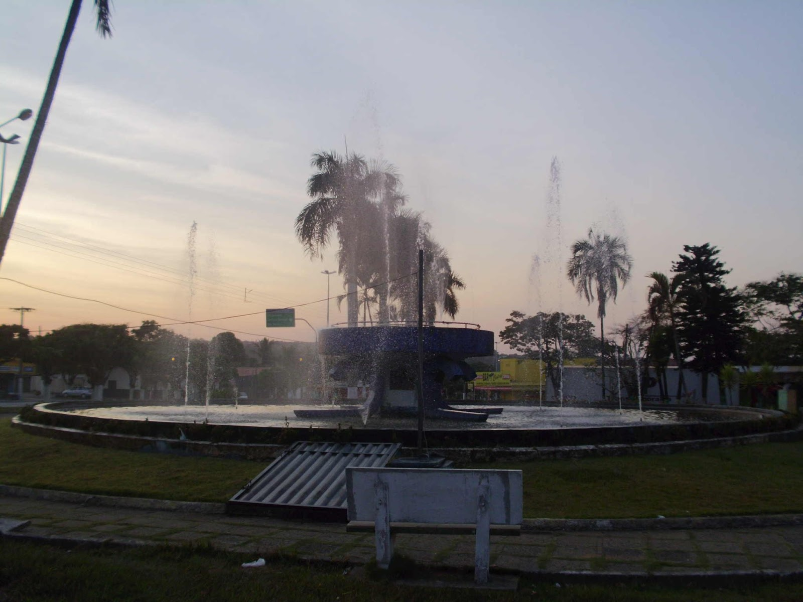 Alto Araguaia | Geografia, História de Alto Araguaia