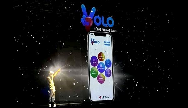 Mở thẻ yolo mastercard bằng cách nào?