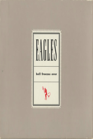 Eagles: Hell Freezes Over [1994] [DVD9] [NTSC] [Subtitulado]