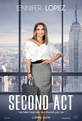 Film Second Act (2018)