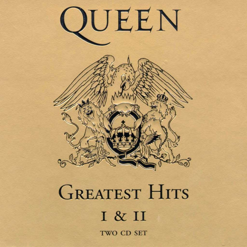 queen greatest hits 3 - photo #11