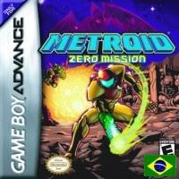 Metroid - Zero Mission (Br)