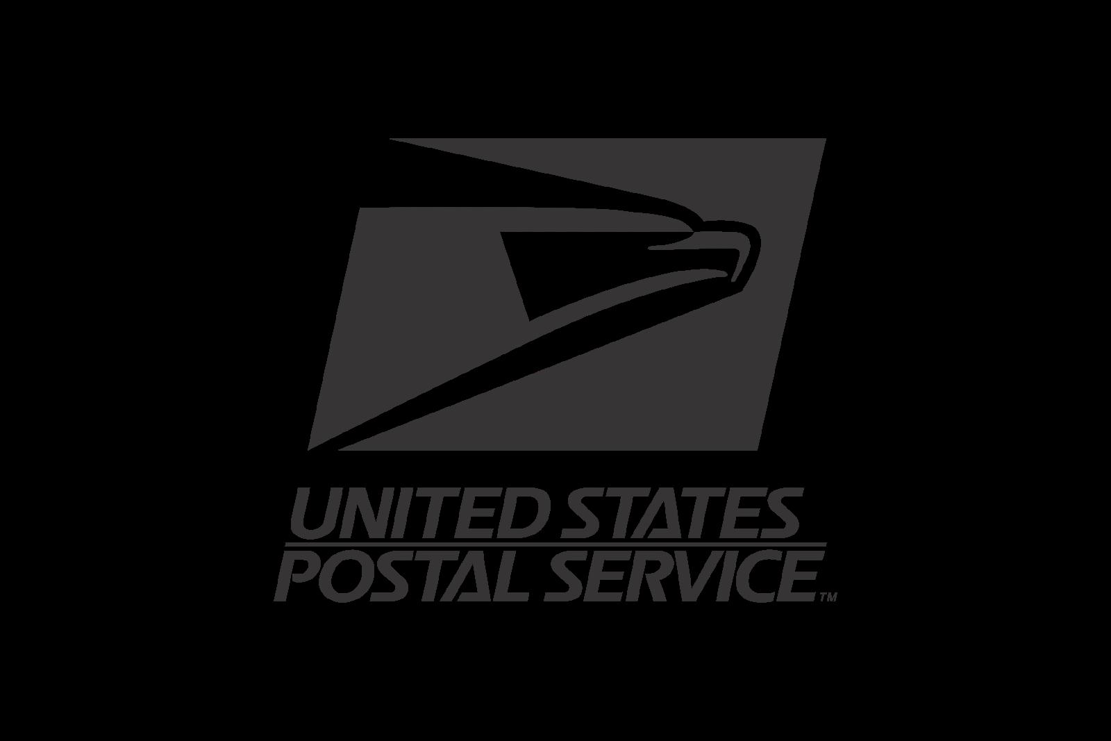 Post Office Logo Vector