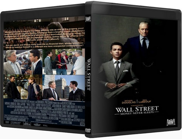 Download Film Wall Street Money Never Sleeps 2010