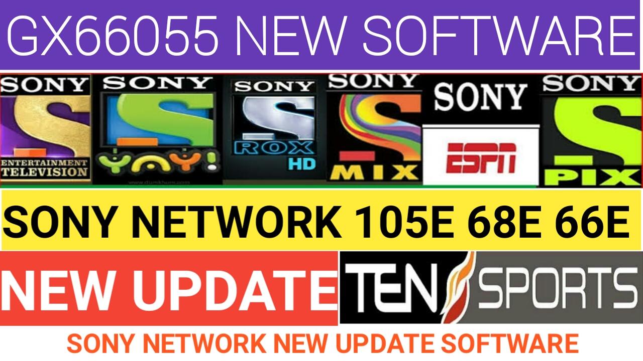 Gx6605s Software