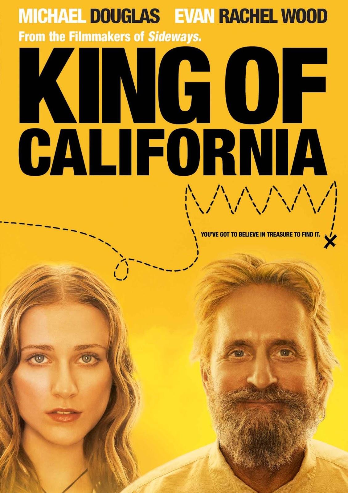King of California 2007